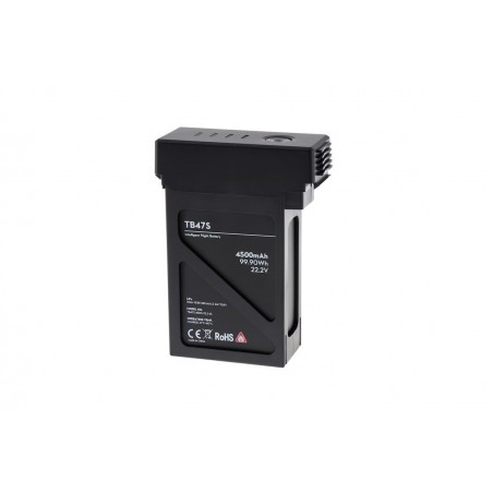 Bateria LiPo 6S 4500mAh TB47 - Inspire 1 - Matrice 600