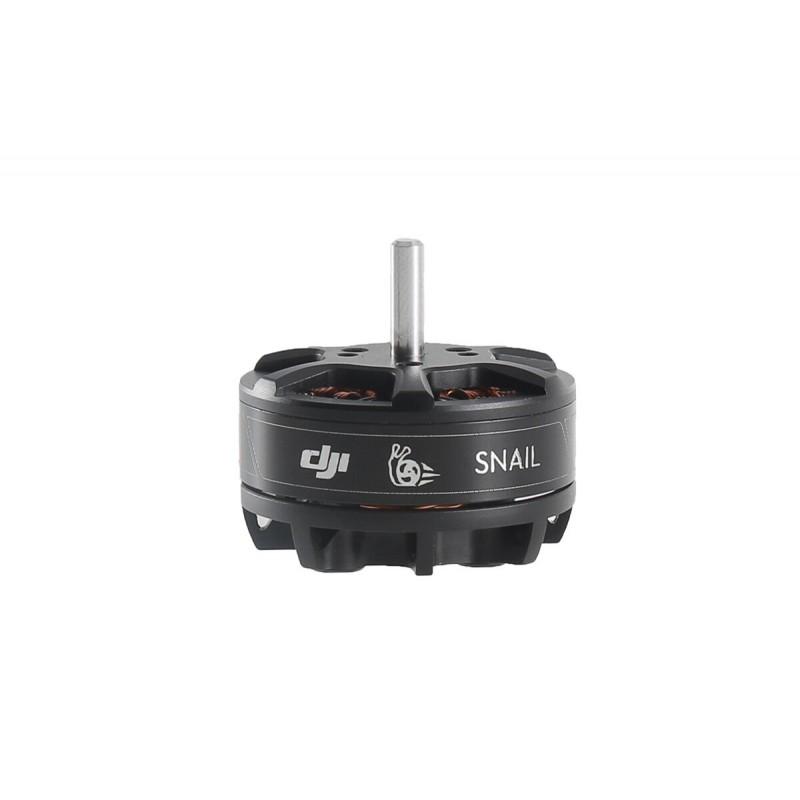 Silnik 2305 - Snail