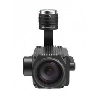 Gimbal i kamera Zenmuse Z30
