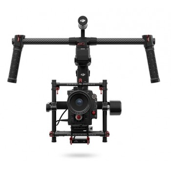 Ronin MX 3-axis handheld stabilization - NEW!!!