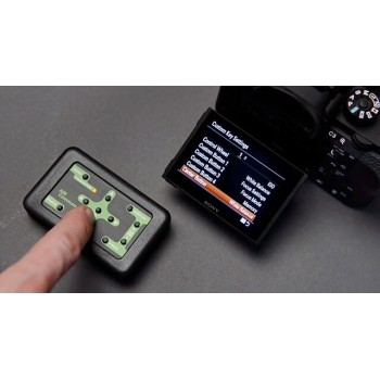 Gull remote controller for SONY cameras - AIR Commander