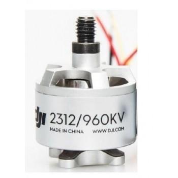Silnik DJI Phantom 2 v2 / 2312 960KV (CW) Nowy Typ