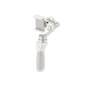 Osmo Mobile Srebrny - Gimbal ręczny dla smartfonów