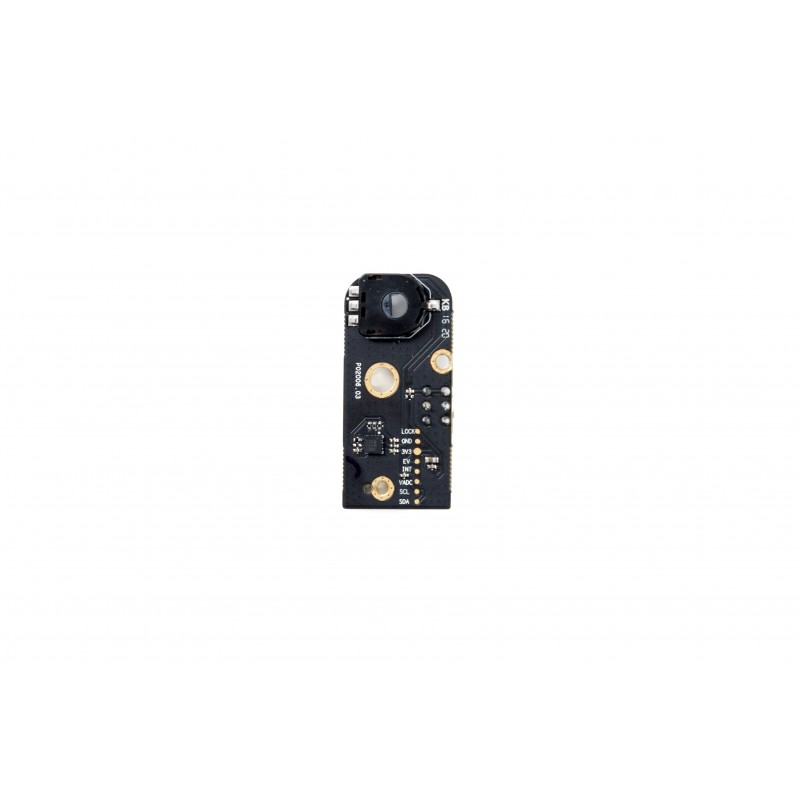 RC Left Dial Board - Mavic