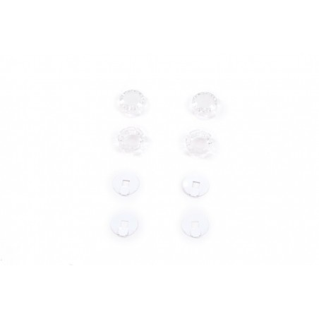 LED Cover (4 pcs) - Phantom 4 Pro