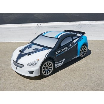 Model Dromida Touring Car 4WD - Zestaw RTR