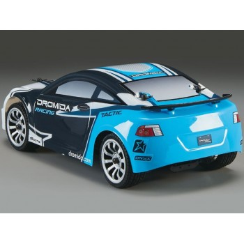 Dromida Touring Car Brushless 4WD RTR 1:18