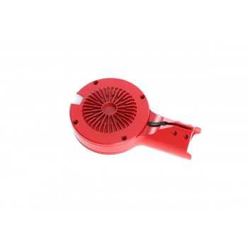 Mocowanie Silnika (czerwone) - Matrice 600
