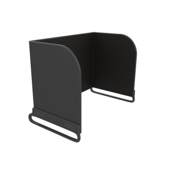 """Uniwersalna osłona przeciwsłoneczna dla iPhone 6/7 Plus 5.5"""" (L128)"""