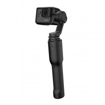 Karma Grip + Ramka dla HERO 4 Black/Silver - Rączka z gimbalem