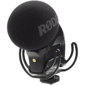 RODE Stereo VideoMic Pro Rycote - mikrofon do kamer