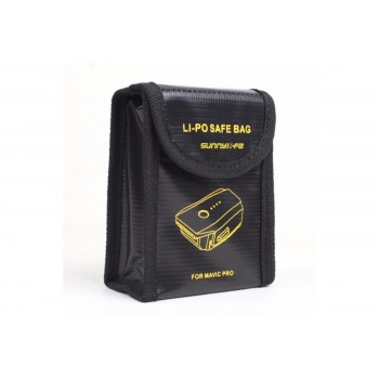 LiPo Safe Bag for battery - Mavic