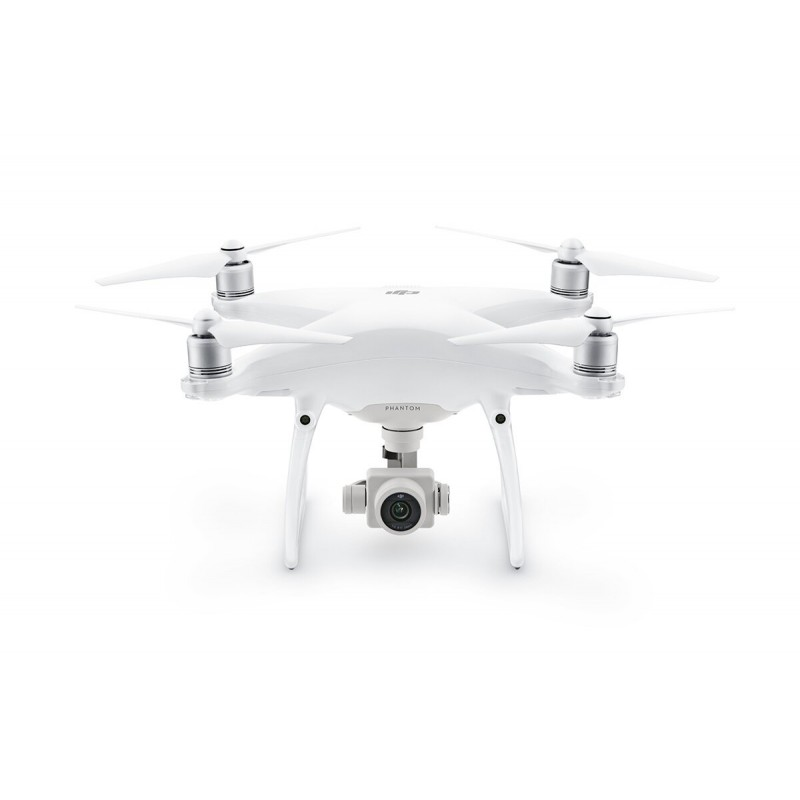 Phantom 4 Advanced - NOWOŚĆ!