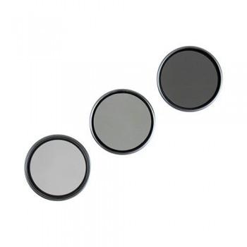 Filtry do Phantom 3/4 (PL, ND4 i ND8) - PolarPro