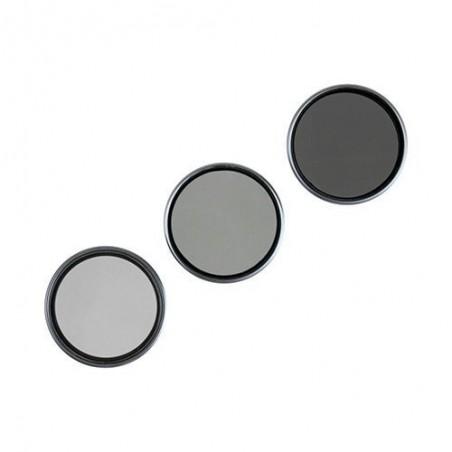 Filtry do Phantom 3 (3 pack - polaryzacyjny i dwa ND)