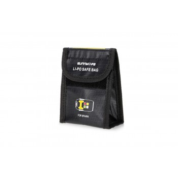 LiPo Safe Bag for battery - Spark