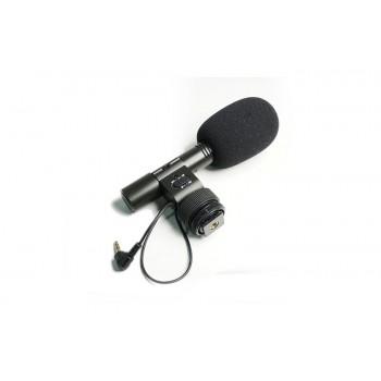Mikrofon Vono Shotgun Pro