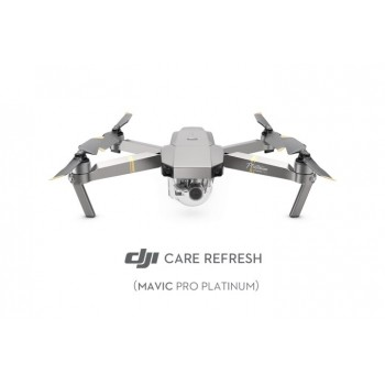 Care Refresh - Mavic Pro Platinum