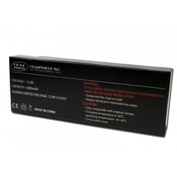 Bateria 12.8V 1800mAh - FilmPower