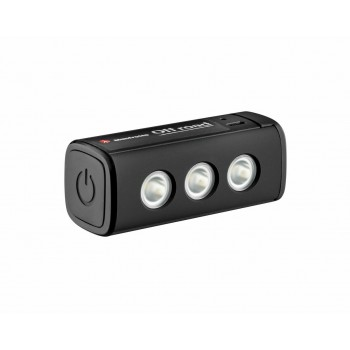 Lampa LED z mocowaniem do GoPro - Manfrotto