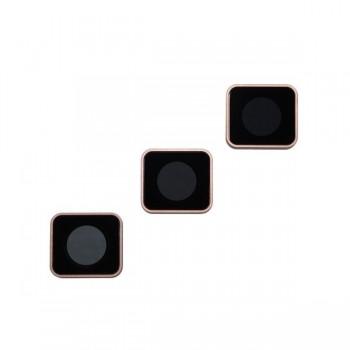 Filtry dla GoPro (ND8, ND16 i ND32) - PolarPro