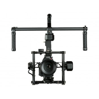 Gravity 3-Axis Gimbal System