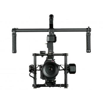 Tilta Gravity dla DSLR i profesjonalnych kamer