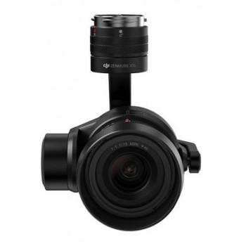 Gimbal i kamera Zenmuse X5S z MFT 15mm/1.7 ASPH