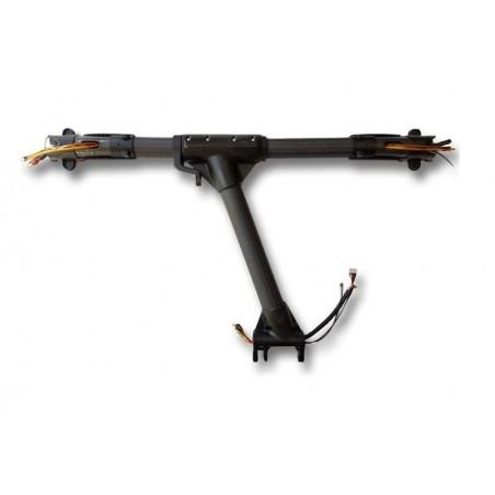 Inspire 1 Left Arm Assembly v2 (large plaid)