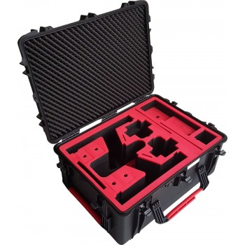Profesjonalna Walizka - Inspire 1 Pro z kamerą X5