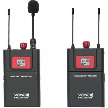 Bezprzewodowy Mikrofon Vono VX1