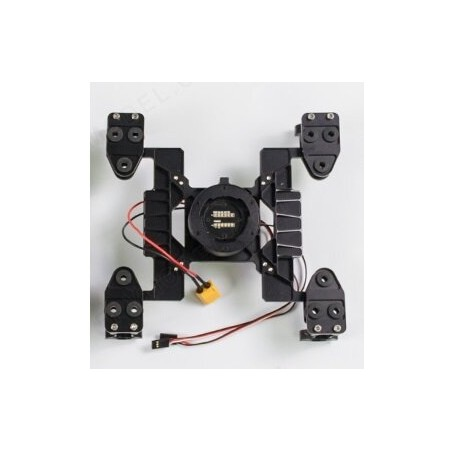 DYS PTS-AIR SUMMER Brushless Gimbal Damper