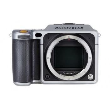 Hasselblad X1D-50c (bez obiektywu)