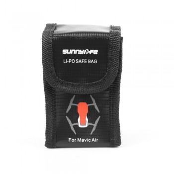 Bezpieczny Futerał na baterie - Spark