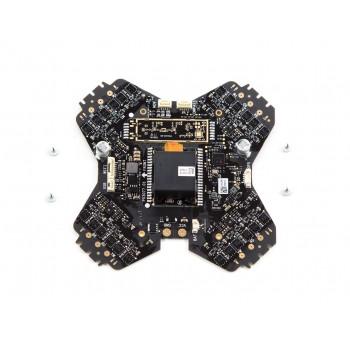 Płyta główna (MC) z zintegrowanymi regulatorami ESC - Phantom 3 SE