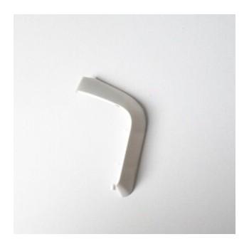 Metaliczna górna część obudowy - Mavic Air
