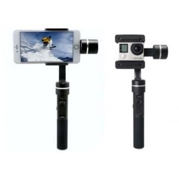 FeiyuTech SPG dla urządzeń mobilnych i kamer GoPro
