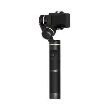 FY G5 Handheld Gimbal for GoPro + Adjustable Pole