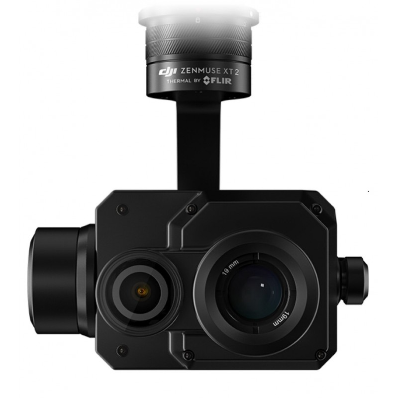 Gimbal i kamera Zenmuse X4S