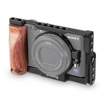 Klatka dla Sony RX0