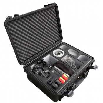 Professional Carrying Case for Panasonic Lumix GH5