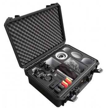 Profesjonalna Walizka - Panasonic Lumix GH5