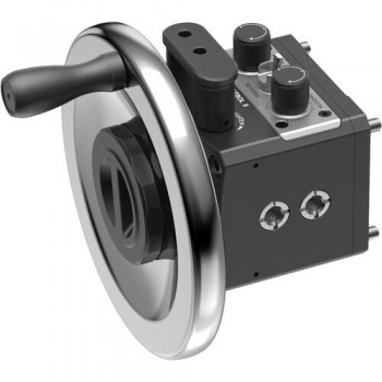 Wheel Control Module I - Master Wheels