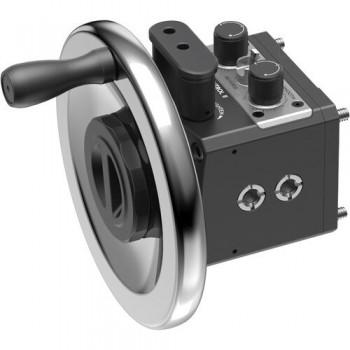 Moduł kontroli III - Master Wheels