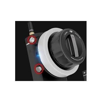Remote Controller Tightening Screw of Spacing Slider - Focus