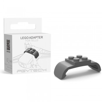 Tello Adapter for LEGO Toys
