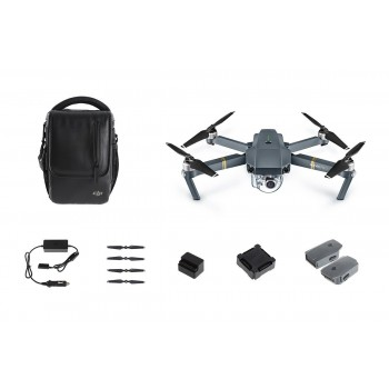 Zestaw Mavic Pro - Refurbished