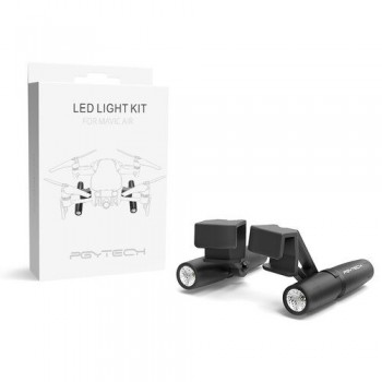 Oświetlenie LED PGY - Spark