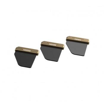 Iris zestaw filtrów ND (ND64, ND128 i ND256) - PolarPro