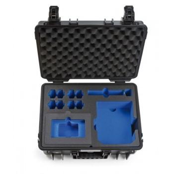 Wodoodporna walizka - CrystalSky i Cendence